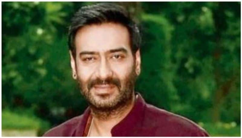 Ajay Devgn speaks up about working with #MeToo accused Alok Nath