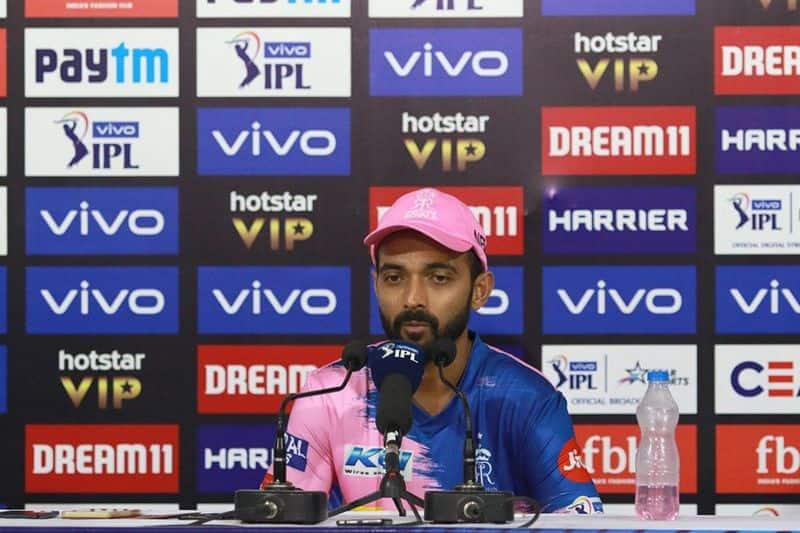 IPL 2020 After 100 games with RR Ajinkya Rahane moves Delhi Capitals