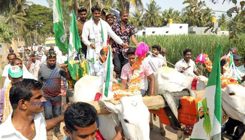 JDS spending Rs 150 crore in Mandya Lok Sabha poll, claims viral audio clip