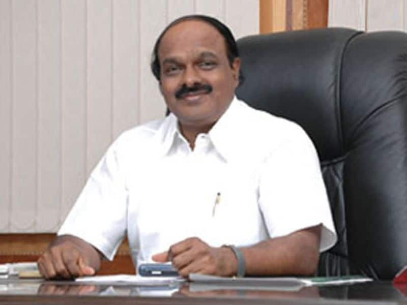 Official announcement of Vellore constituency Lok Sabha election date