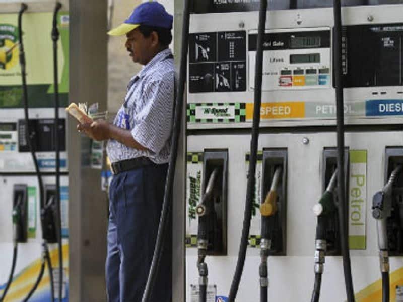 petrol and diesel price hike again