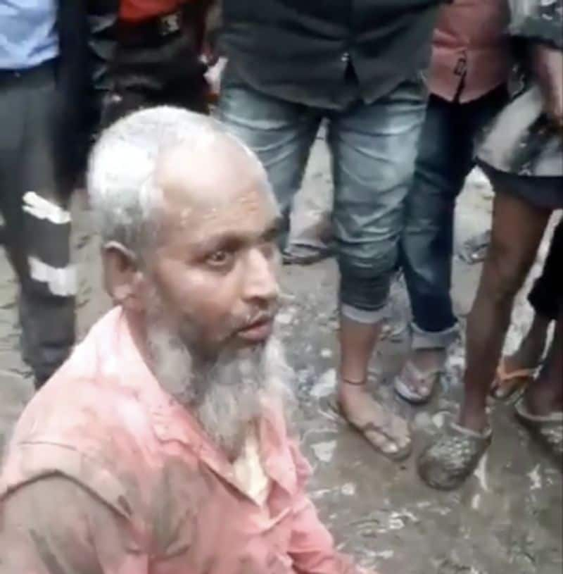 Dadri revisited: Muslim man assaulted, forced to eat pork in Assam for selling beef