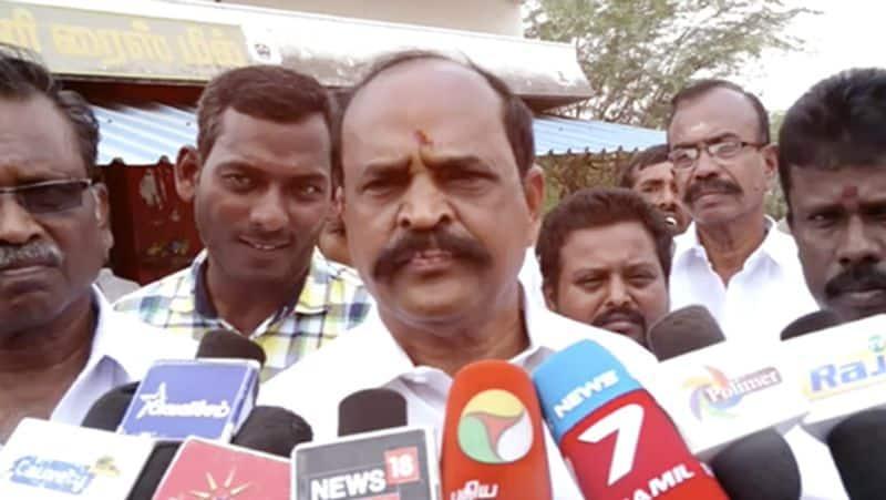 nadigar sangam election confirmed