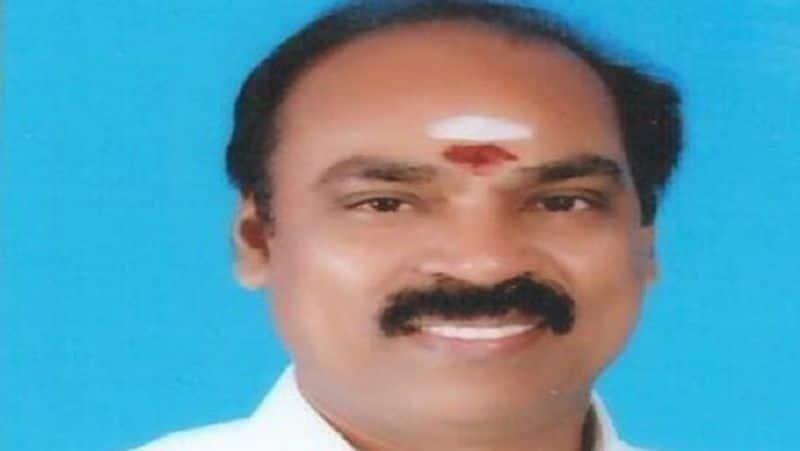 AMMK Periyakulam Assembly candidate Kathirkamu booked rape
