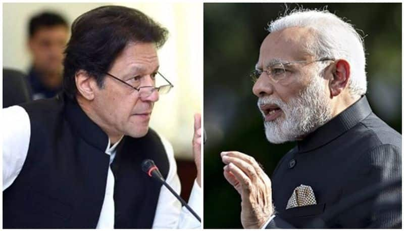 Not inviting Imran khan in PM Modi oath ceremony is big issue in Pakistan