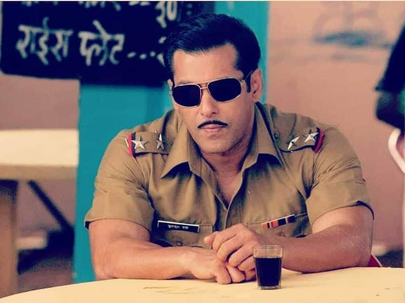 salman khan deliberate or strategy behind release date of film dabangg3