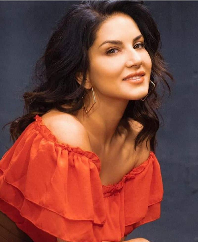 Actress Sunny Leone guilty about being an adult movie star?