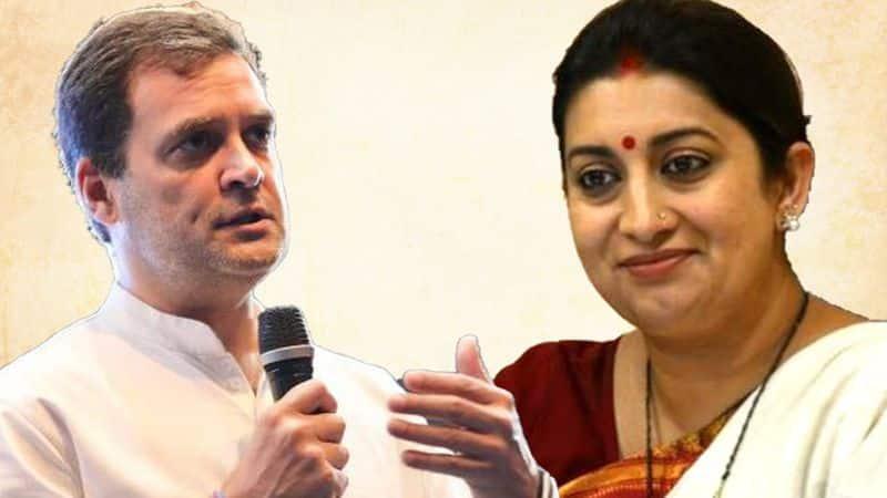 6 reasons why Smriti Irani may slay Rahul Gandhi in Amethi