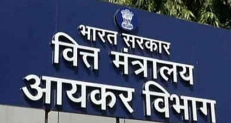 Income tax department gets multiple tip offs regarding cash funding more raids expected