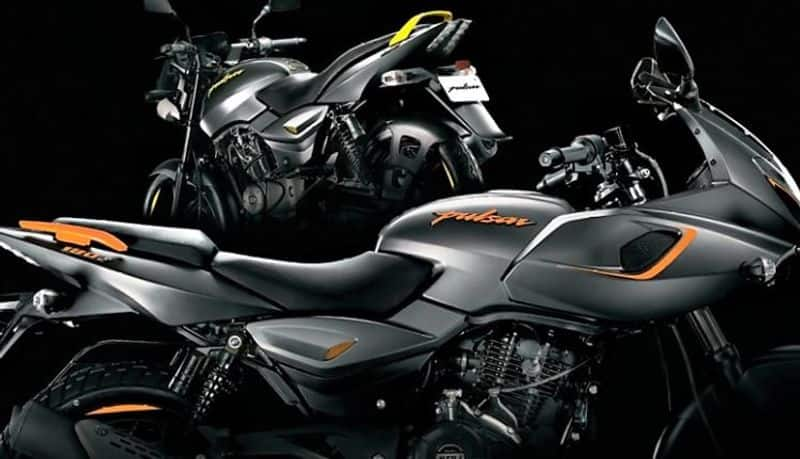 Bajaj Pulsar 180 bike discontinued and pulsar 180F available in India