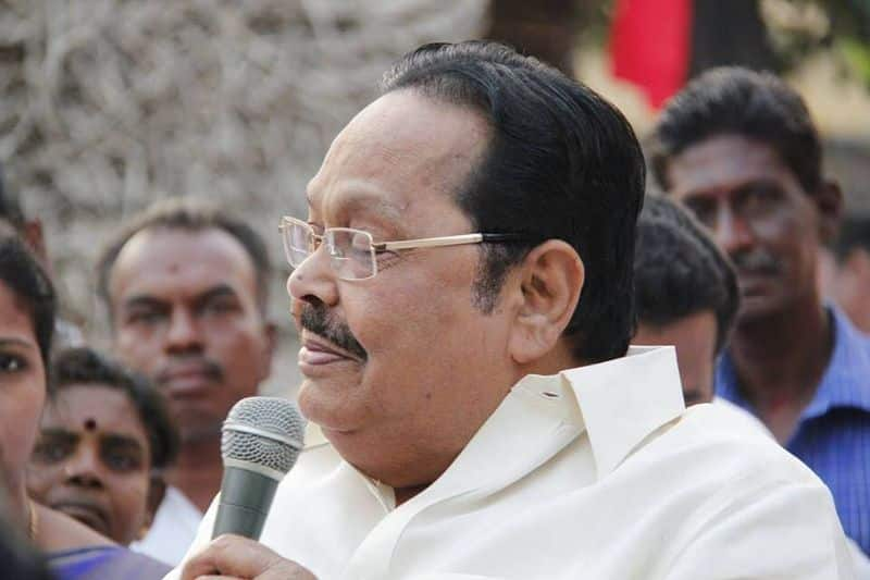 When is the corporation election in Tamil Nadu?... minister Duraimurugan