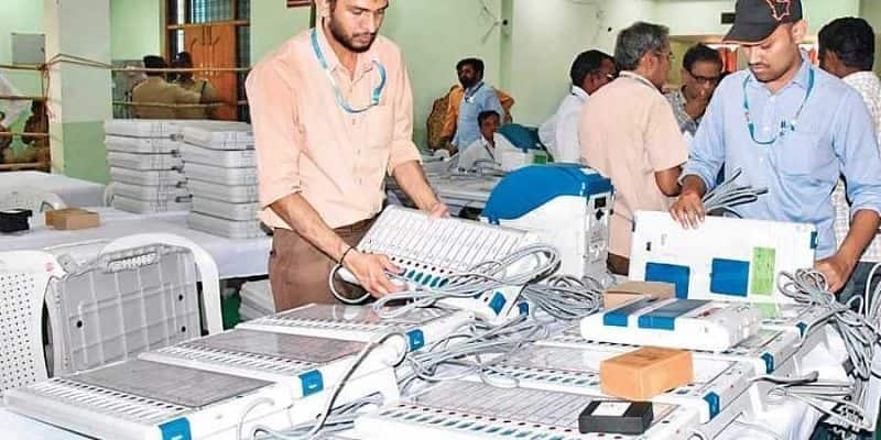 Telangana Nizamabad makes history in 2019 Lok Sabha elections