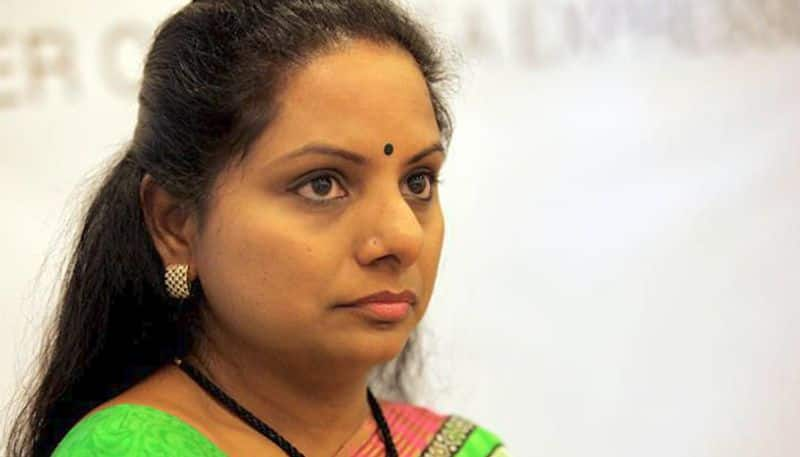 Election results 2019 TRS to win most seats in TElangana while KCRs daughter to suffer defeat