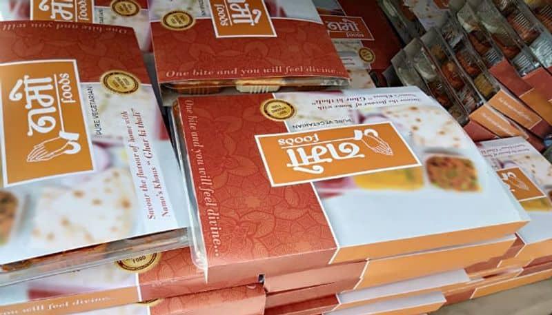 Why Noida's Namo sweet shop doesn't violate poll code