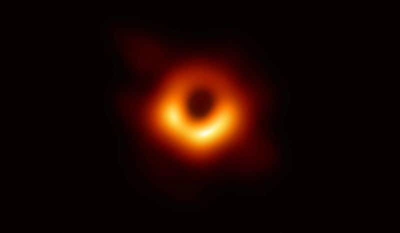 International scientists, led by Indians discover X-rays identifying boundaries around black holes