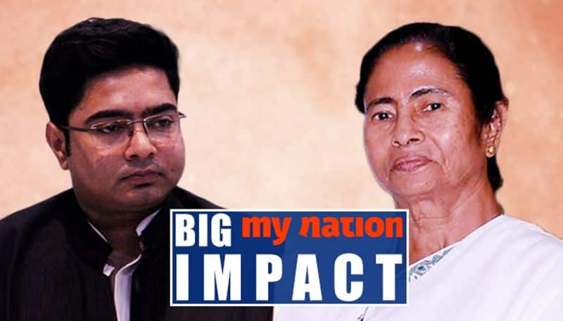 Mamata Banerjee, nephew Abhishek in trouble as Supreme Court issues notice to Bengal government in alleged gold seizure case