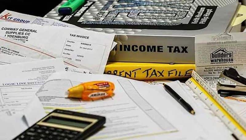 Everything you need to know about the new Income Tax forms for 2019 and 2020