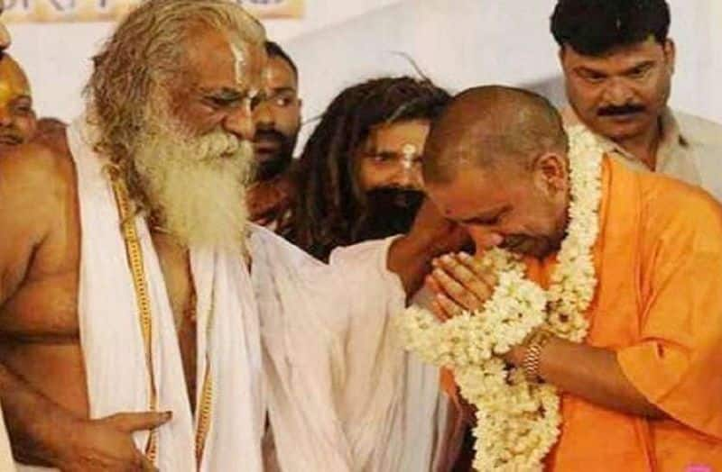 BJP final name from the Gorakhpur after blessed of yogi adityanath