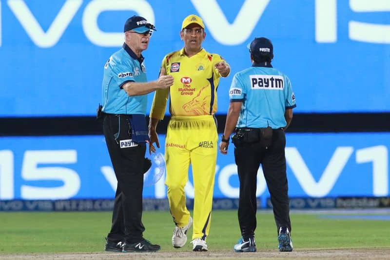 100th Win Fine and DRS A night to remember for MS Dhoni fans