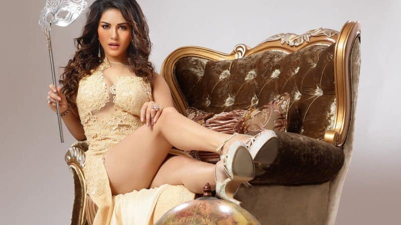 Here's why Sunny Leone only shot explicit videos with these 2 men
