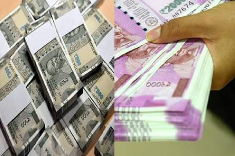 Income tax inspection at 15 places owned by a Chennai businessman