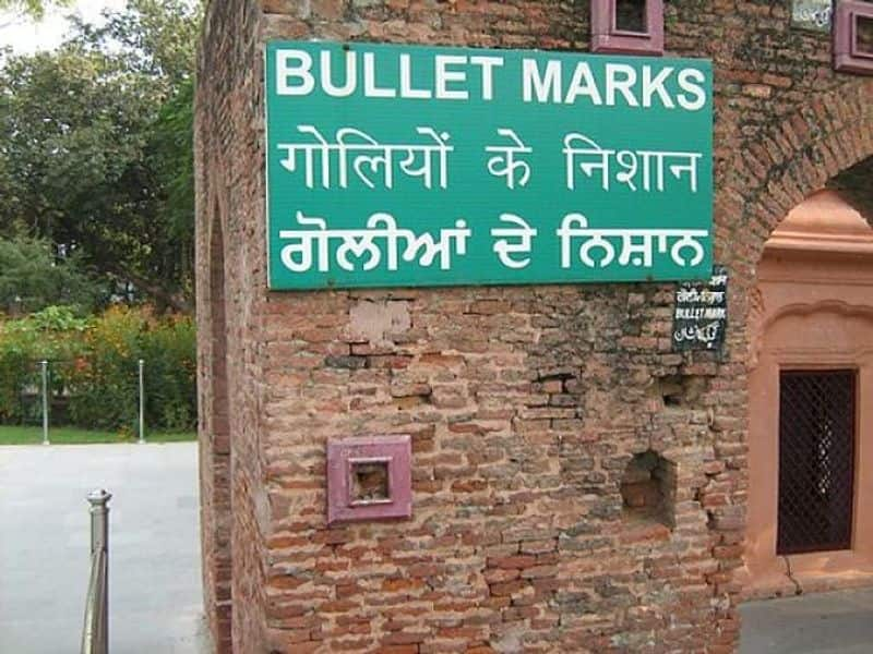 100 Years Of Jallianwala Bagh Massacre by british General Dyer
