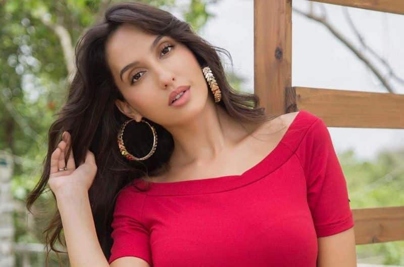 Nora Fatehi reveals details about her breakup with Angad Bedi