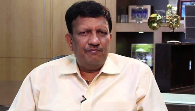 Space Scientist Dr SK Shivakumar Passes Away