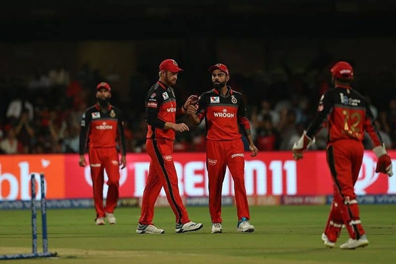 IPL 2019 RCB have chance to enter playoffs says yuzvendra chahal