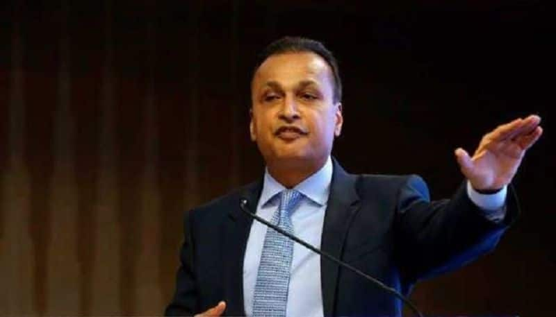 After Rafale Deal Announcement Anil Ambani Firm Got 143.7 mn Euro Tax Waiver