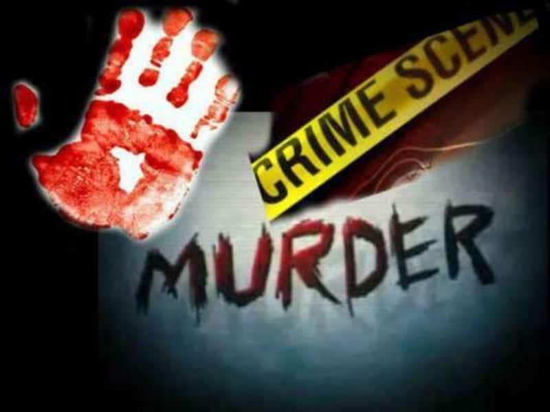 5 year girl baby murdered