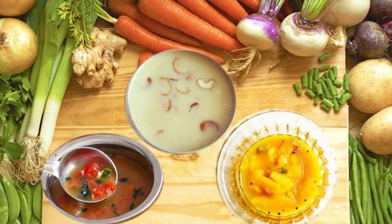 Tamil New Year 2018 Five popular dishes without which the day doesnt end