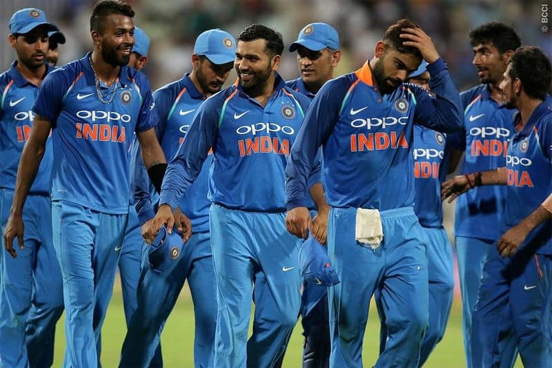 MyNation picks India's World Cup 2019 squad and there are some surprises