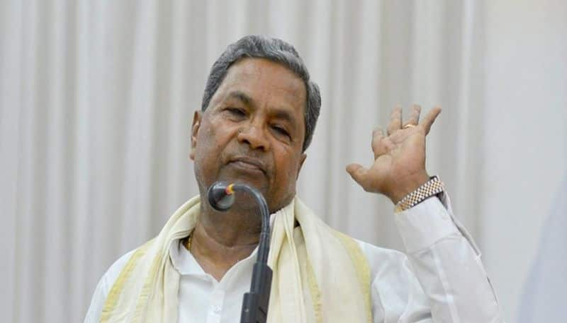 Siddaramaiah forgets his promise, says will become CM after next Assembly polls in Karnataka