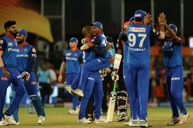 IPL 2019 J Suchith Replaces Injured Harshal at Delhi Capitals