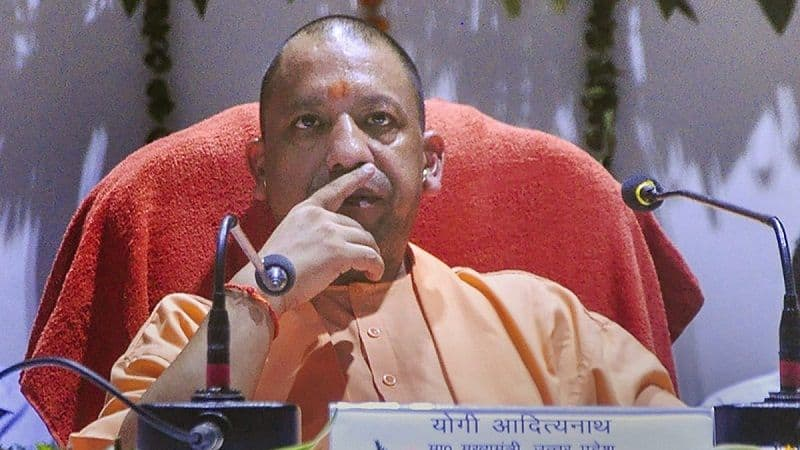 Elections 2019 are over and confident BJP axe falls on truant ally in Uttar Pradesh