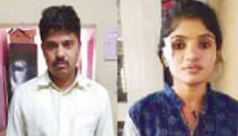 Couple Arrested For Murders Man In Bengaluru