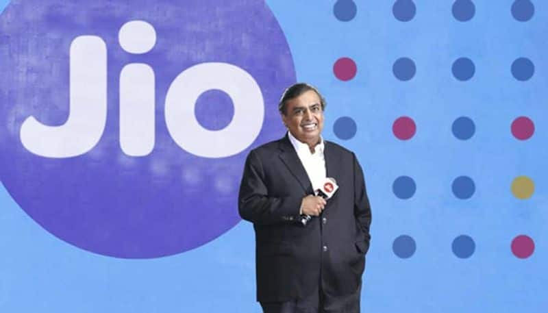 jio plays major role in the telecom industry
