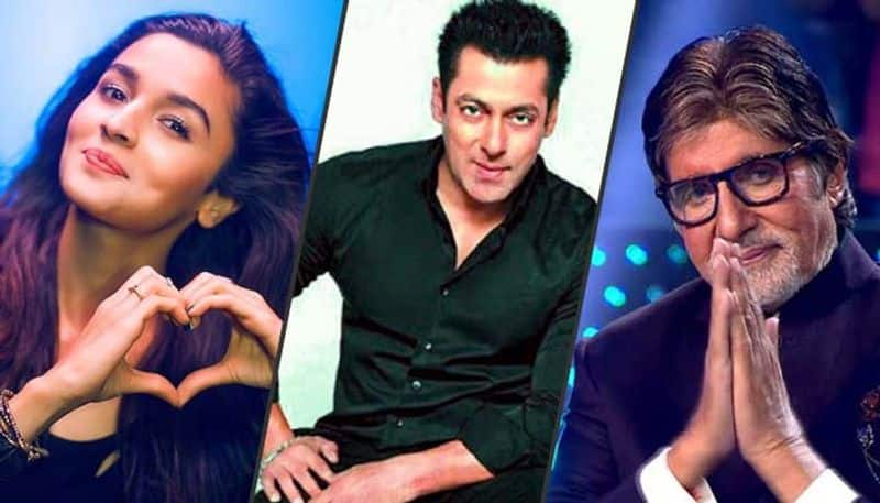 From Alia Bhatt to Salman Khan This is how much tax Bollywood celebs paid this year