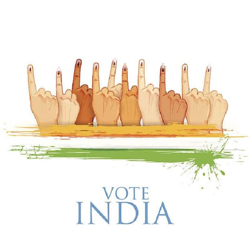 Get ready for a breakup if you dont vote Indians let politics rule their love life