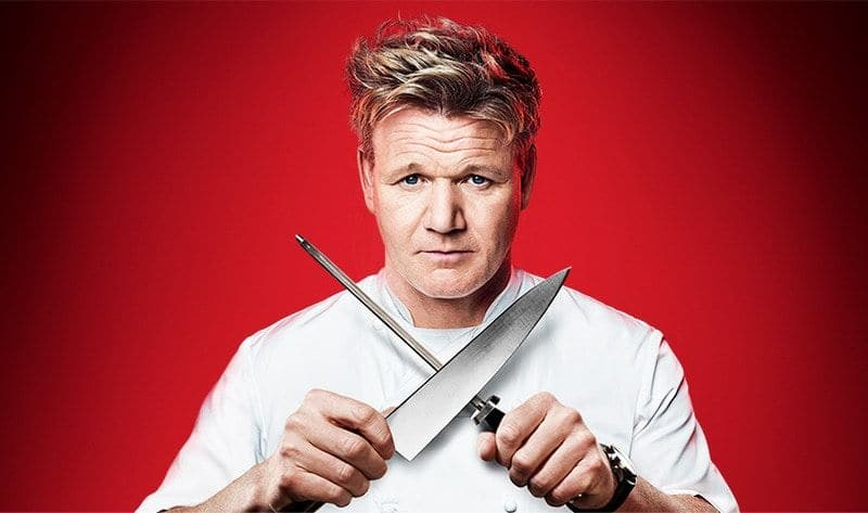 Gordon Ramsay sparks Twitter war accused of cultural appropriation over his restaurant