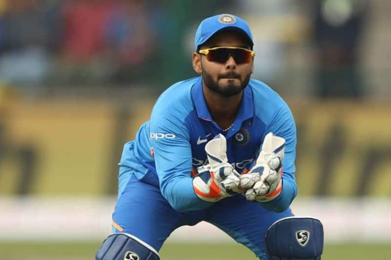 2 reasons Rishabh Pant's exclusion is the right decision for India's ICC world cup squad 2019