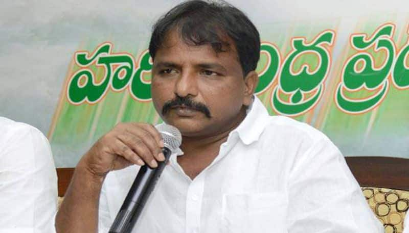 APCC Chief Shailajanath Satires on YCP Government Over steel plant issue