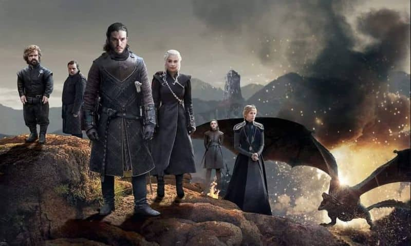 Game of Thrones: Fans sign petition to remake final season with 'competent makers'