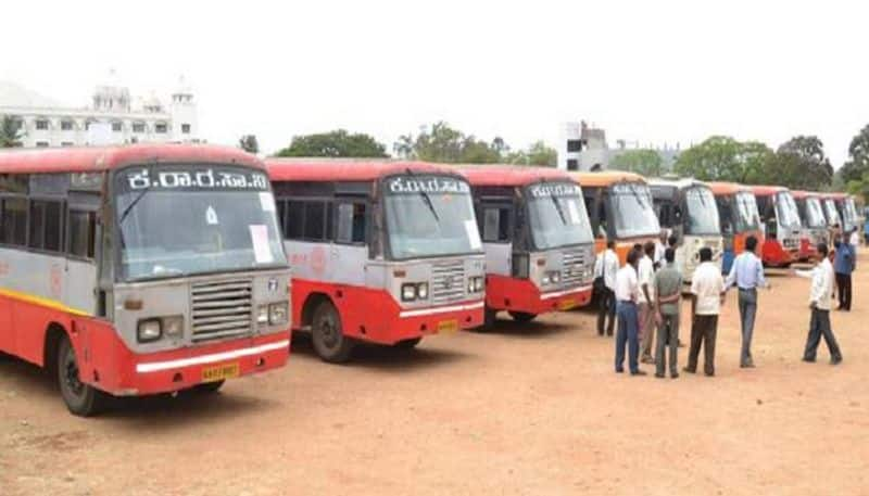 KSRTC buses will be disrupted due to Loksabha election from April 16 to 18
