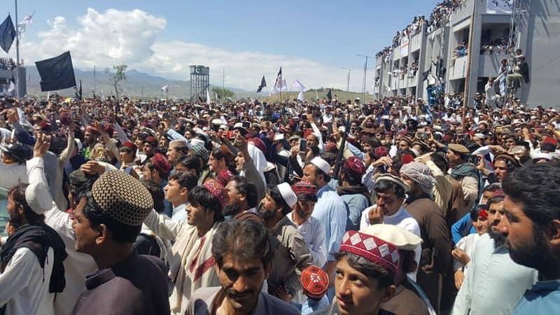 Another Pashtun activist goes missing even as European Parliament castigates Pakistan