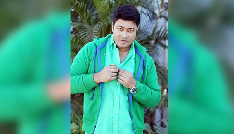 Dear Election Commission, are you allowing Bangladeshi actor Ferdous to campaign for Trinamool?