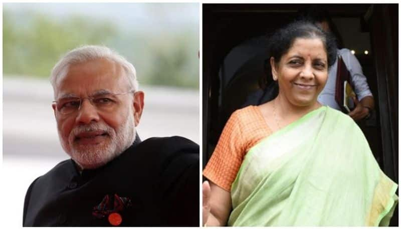 Atmanirbharta PM Modis thrust on self-reliance finally kicks of as FM Nirmala Sitharaman gives shape