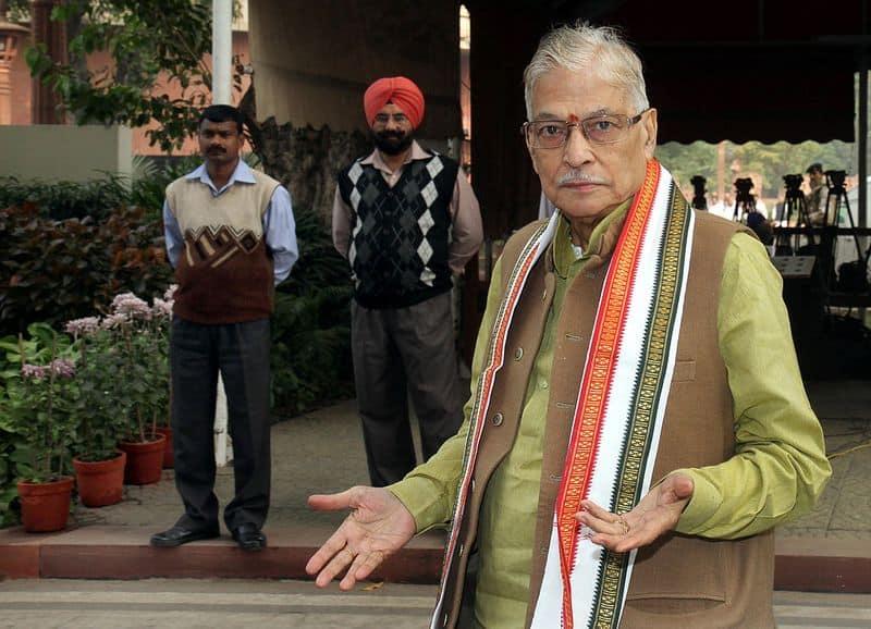Opposition's mischief exposed: Murli Manohar Joshi never wrote letter attacking LK Advani