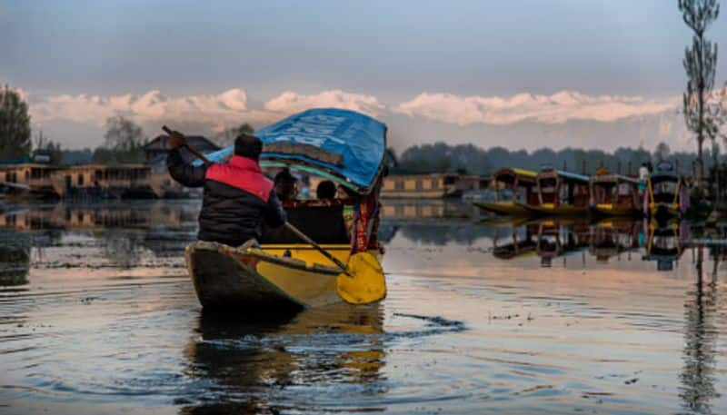 Kashmir prospered in leaps and bounds as part of India: Data destroy separatists' claims